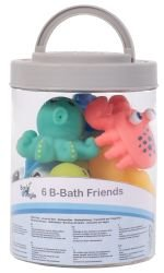 B-Bath Friends