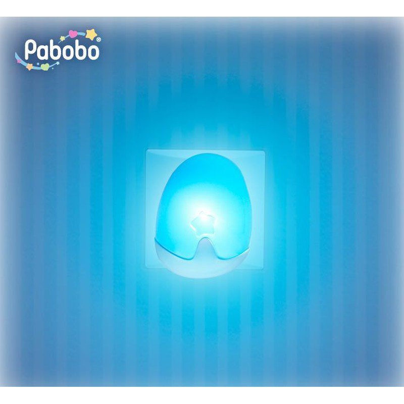 Automatické noční světlo Blue