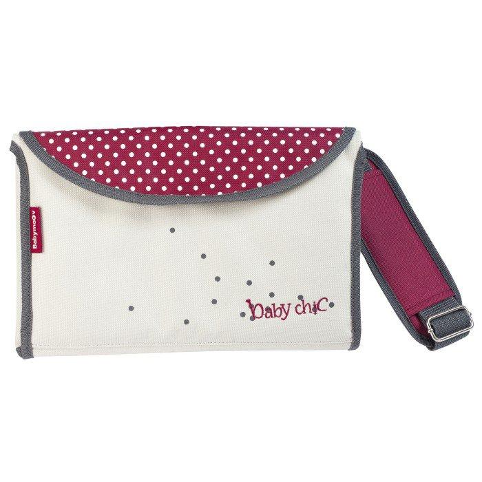 Babymoov taška Baby Style Chic