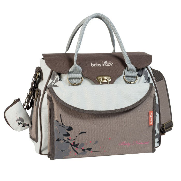 Babymoov taška Baby Style Natural