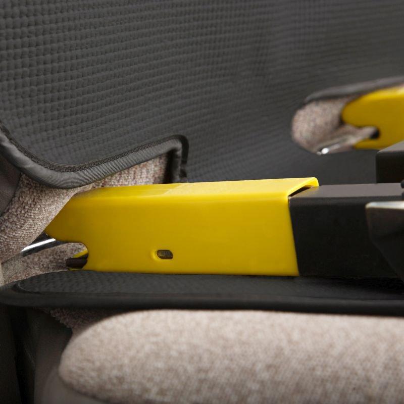Chránič autosedadla Grip It