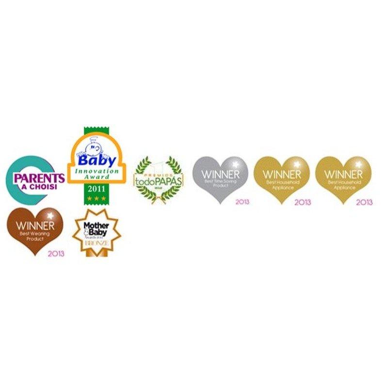 Multifunkční přístroj Nutribaby Cream