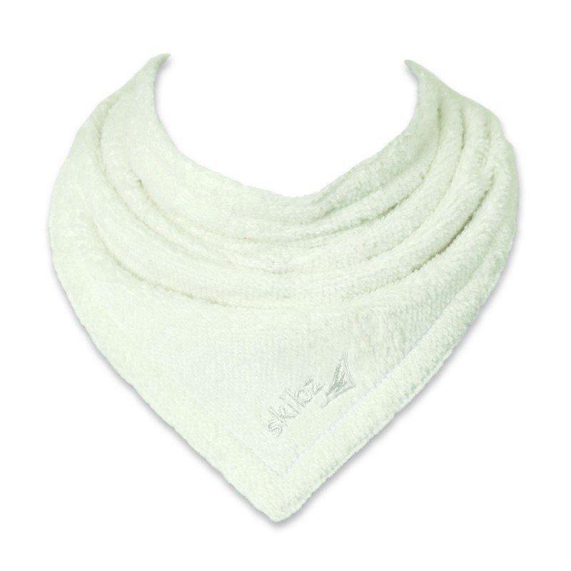 Skibz bryndáček/slintáček organická bavlna Vanilla