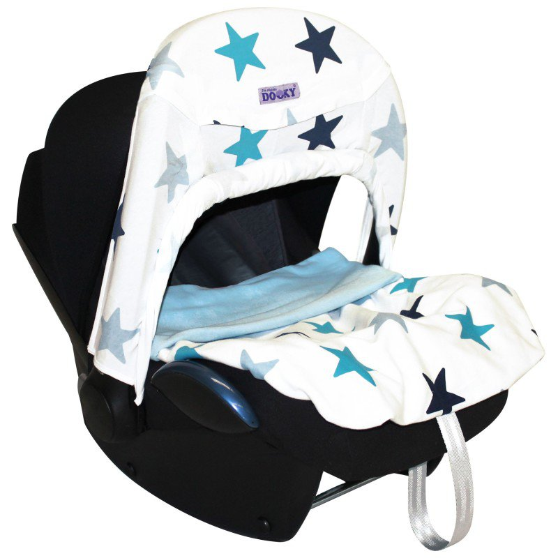 Clona Zero+ Blue Stars