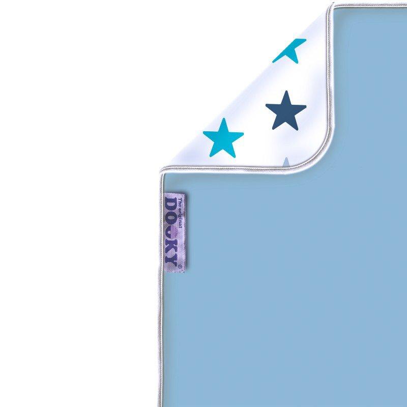 Deka Blanket Blue Stars