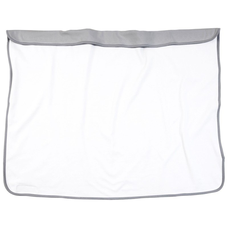 Dooky deka Blanket Creme / Grey