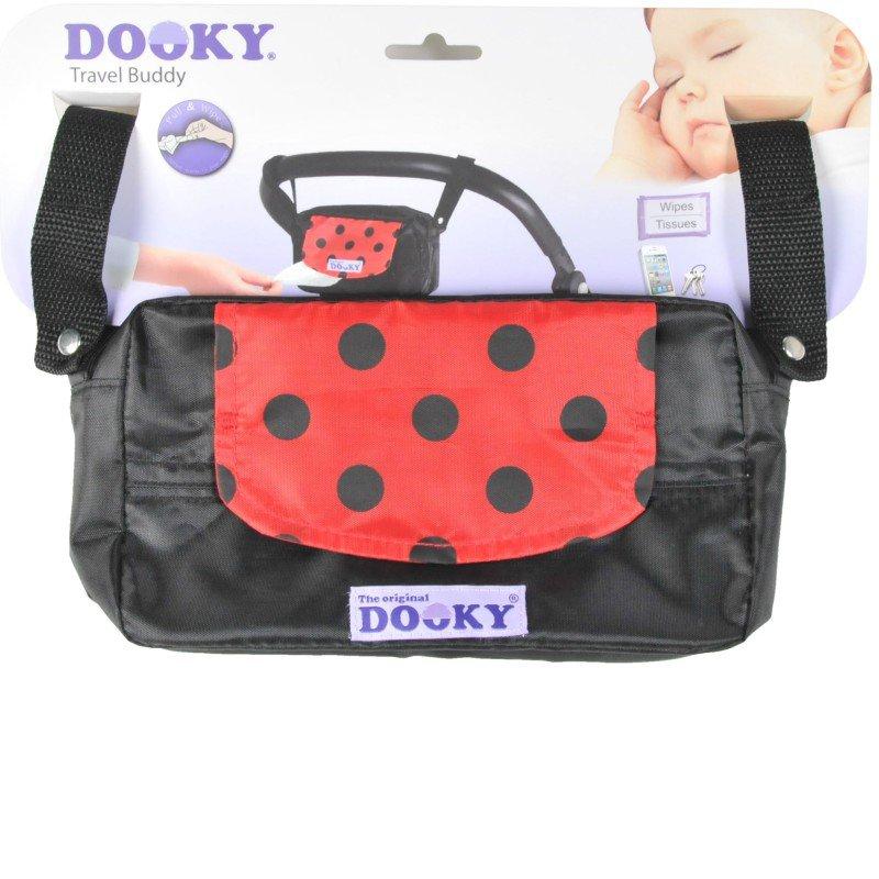DookyOrganizér Travel Buddy Lady Bug