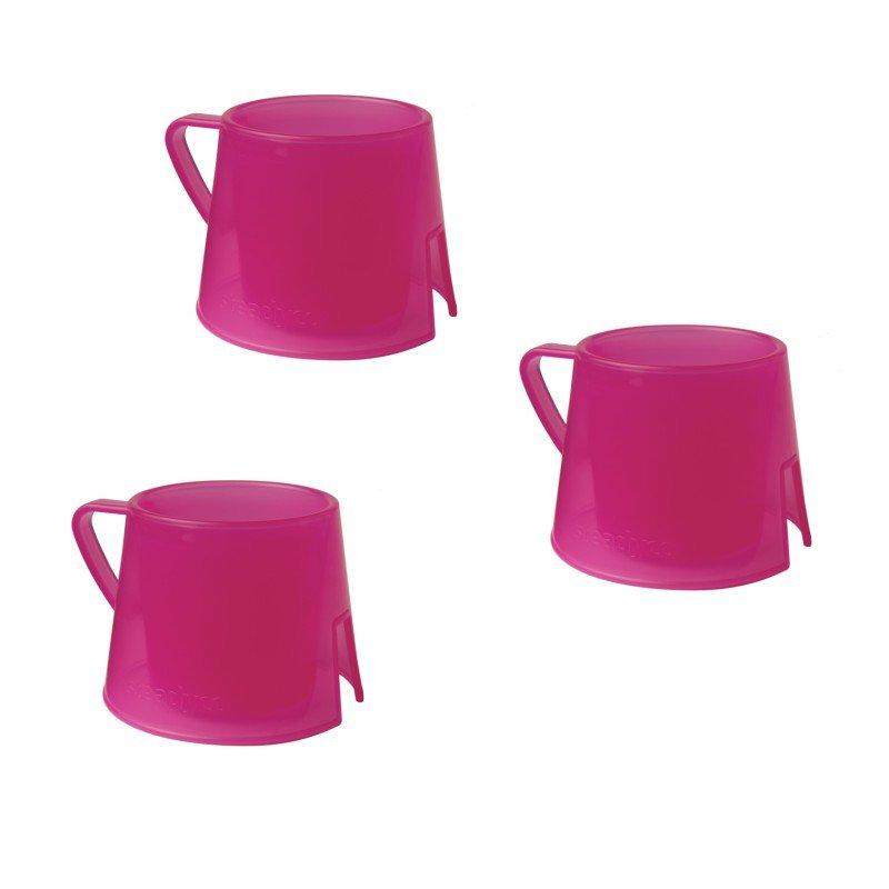 Hrneček Steadycup® 3pack Pink