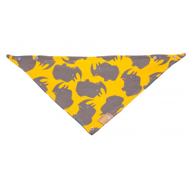 Skibz bryndáček/slintáček Doublez Rhino