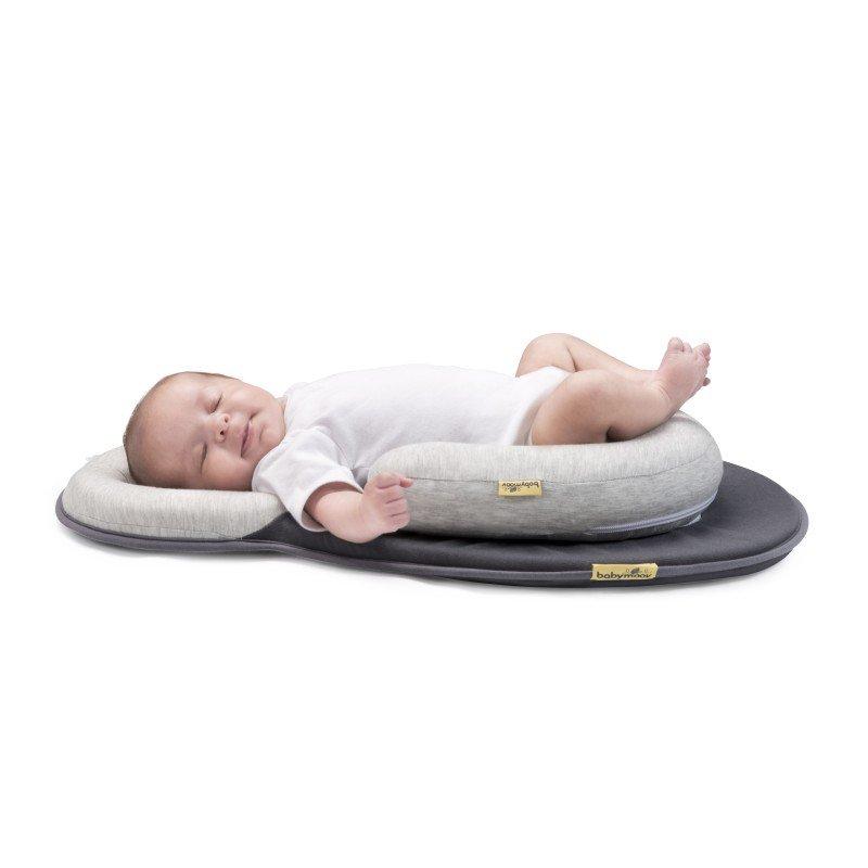 Babymoov ergonomický polštář CosyDream Smokey