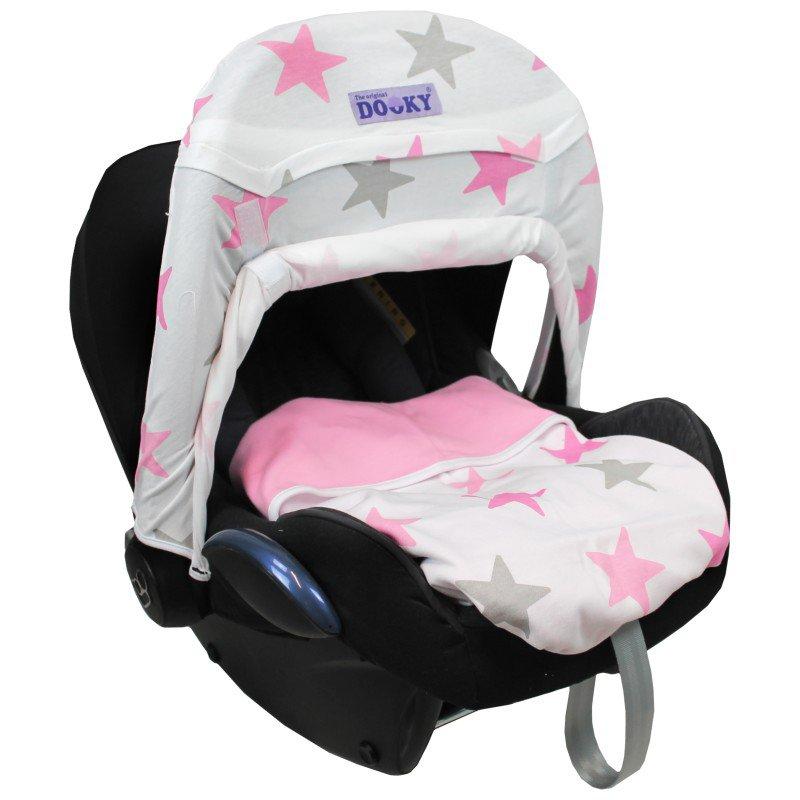 Clona Zero+ Pink Stars