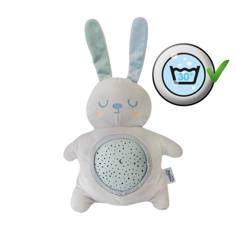 Star Projector baterie SOFT PLUSH