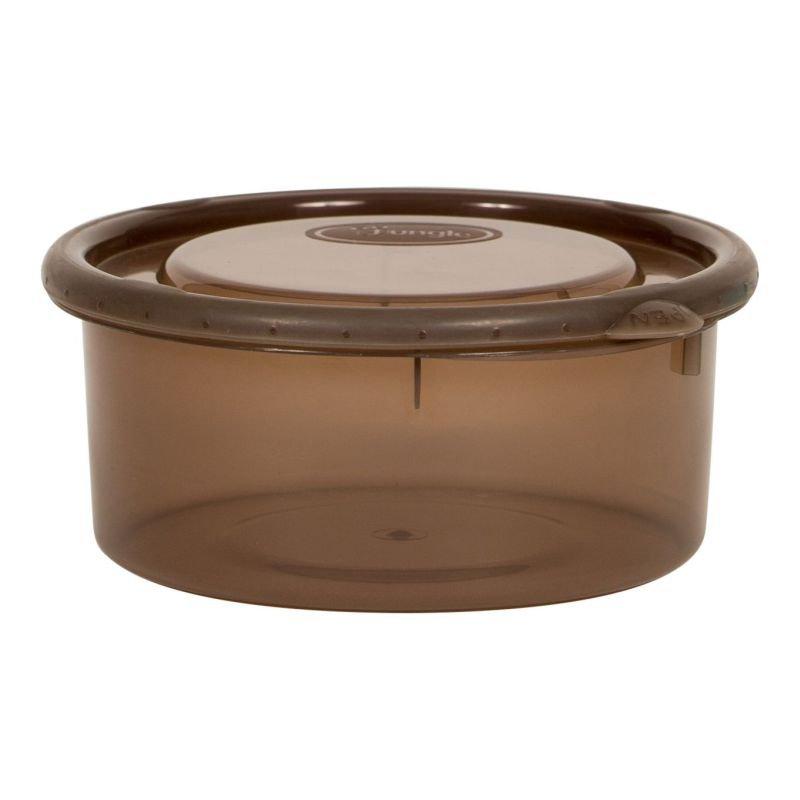 Misky s víčky Bowls 730ml (3ks)