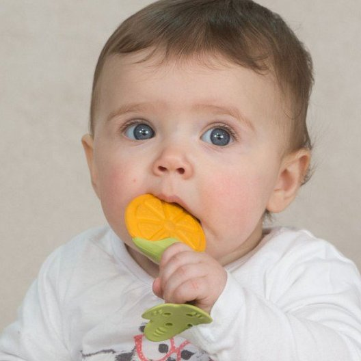 Kousátko Orange
