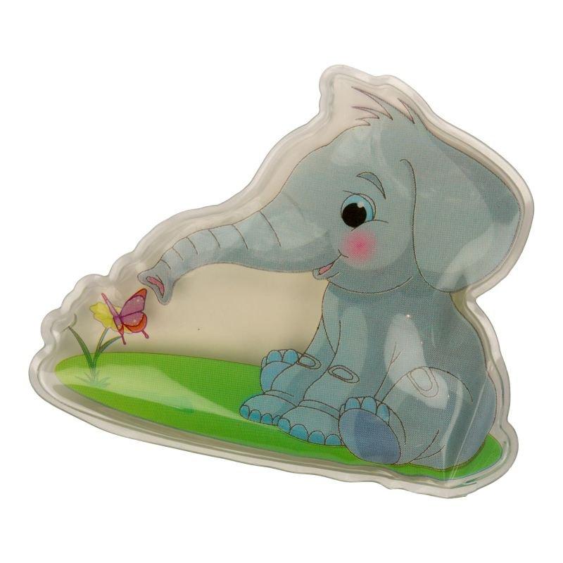 Hot & Cold gelový sáček Elephant