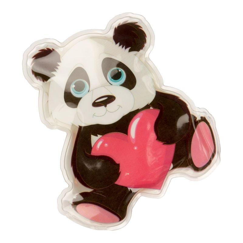 Hot & Cold gelový sáček Panda