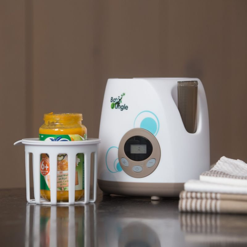 Ohřívač lahví Superfast Digital Home