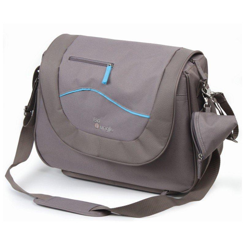 Přebalovací taška B-LEISURE Taupe