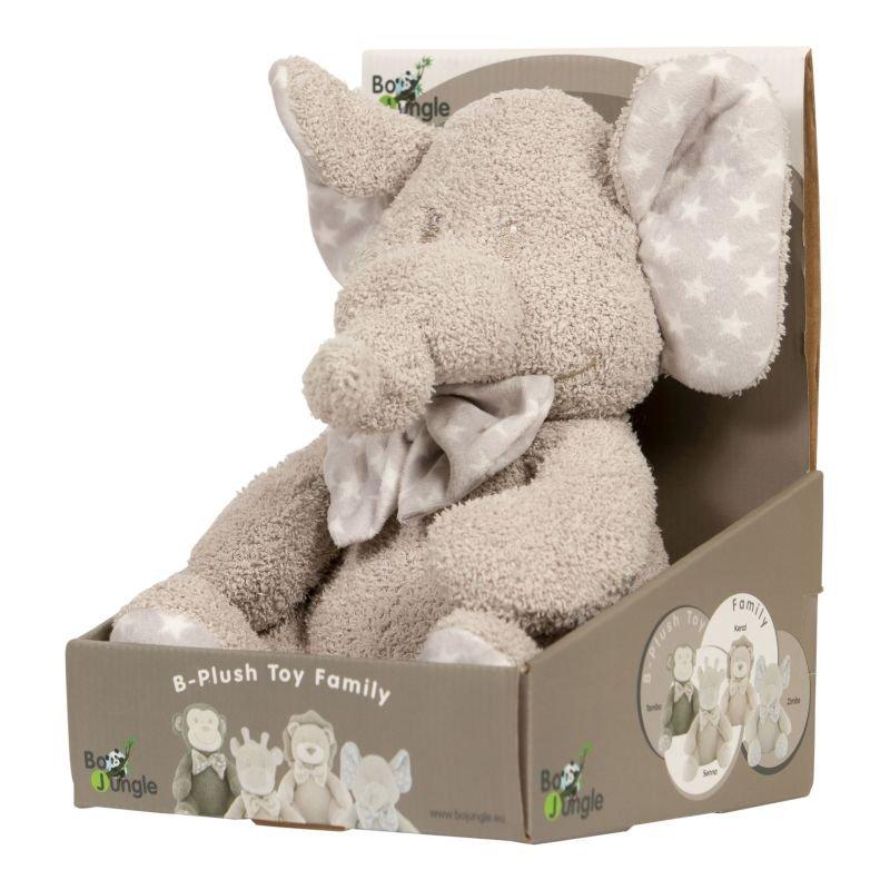 Plyšová hračka Elephant