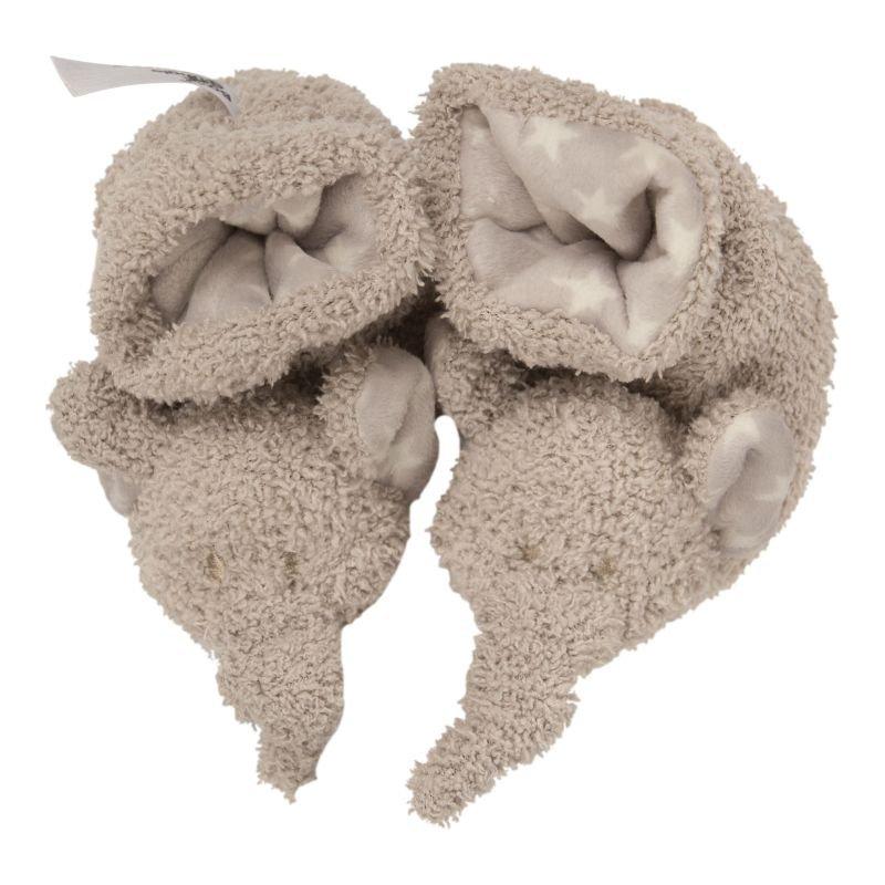 Plyšové ponožky Elephant