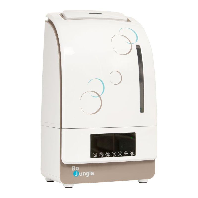 Digitální zvlhčovač vzduchu Humi-Purifier s Aroma a HEPA filtrem