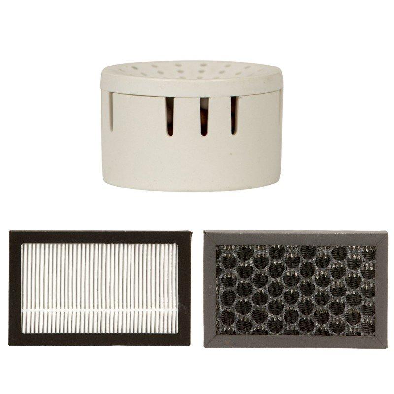 Bo Jungle Air&Water filter k digitálnemu zvlhčovači Humi-Purifier