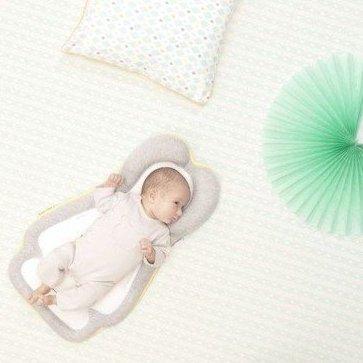 Babymoov podložka CosyMorpho Smokey Fresh