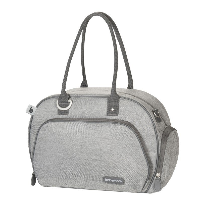 Babymoov taška Trendy Bag Smokey