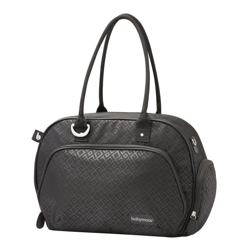 Babymoov taška Trendy Bag Black