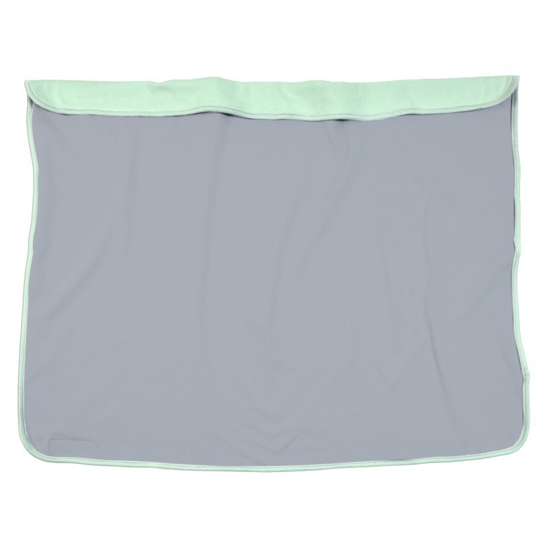 Produkt - Deka Blanket Mint/Grey