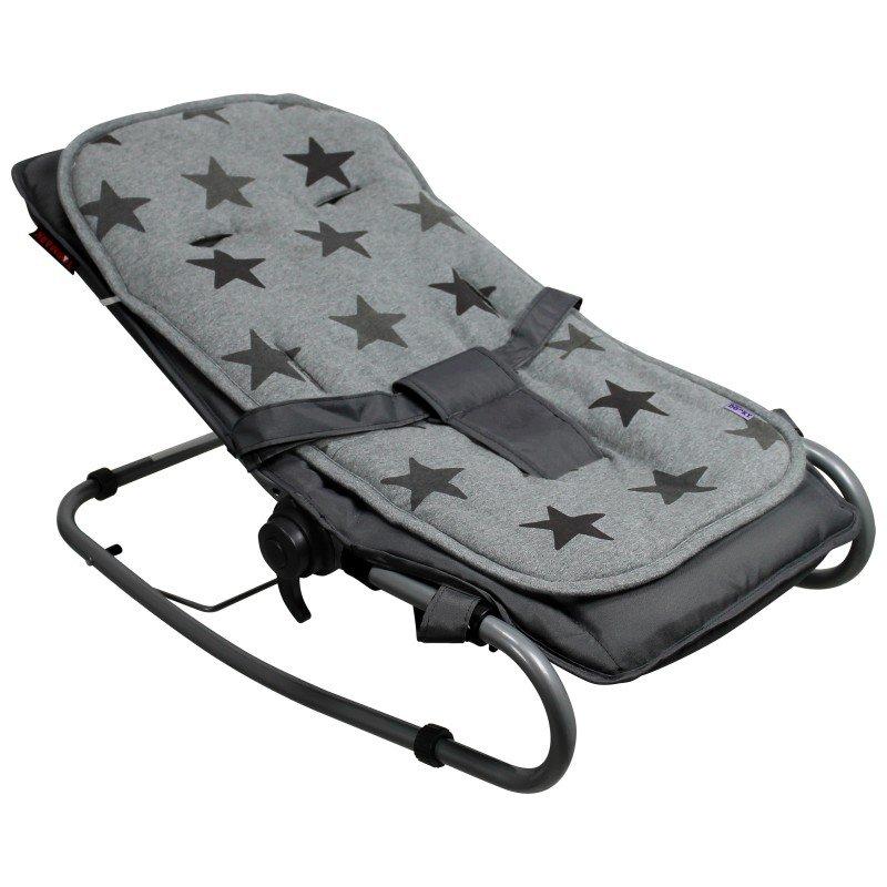 Dooky vložka Multicomforter Grey Stars