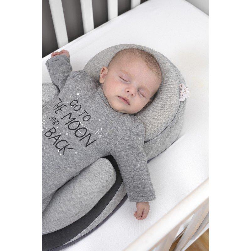 Babymoov ergonomický polštář CosyDream+ Smokey