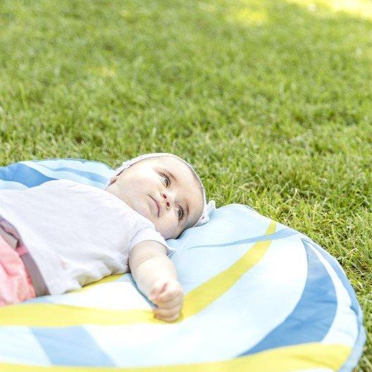 Babymoov postýlka Babyni Tropical