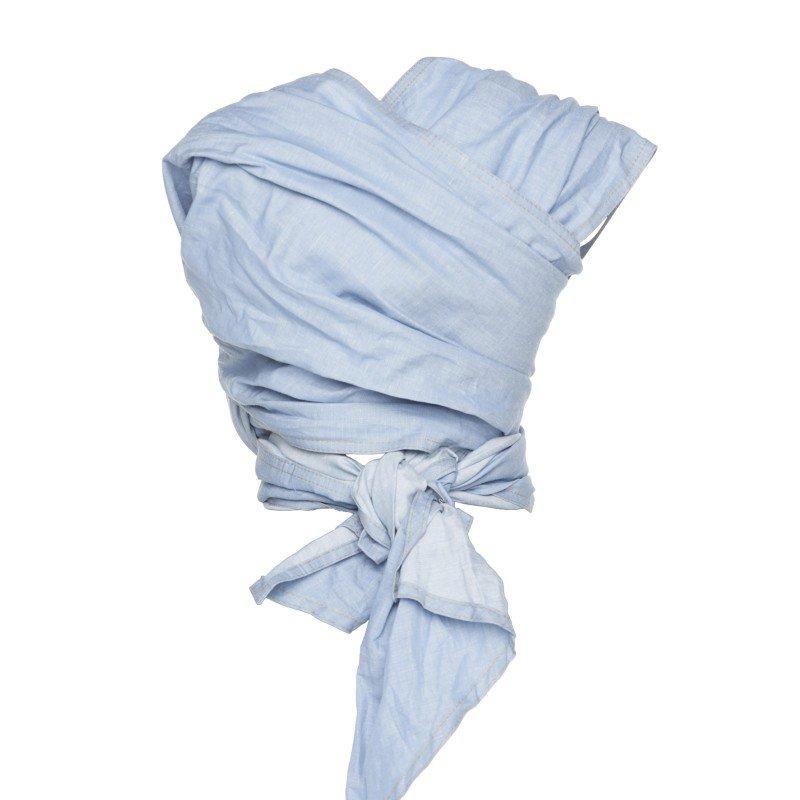 ByKay šátek WOVEN WRAP DeLuxe Stonewashed (vel. 7)