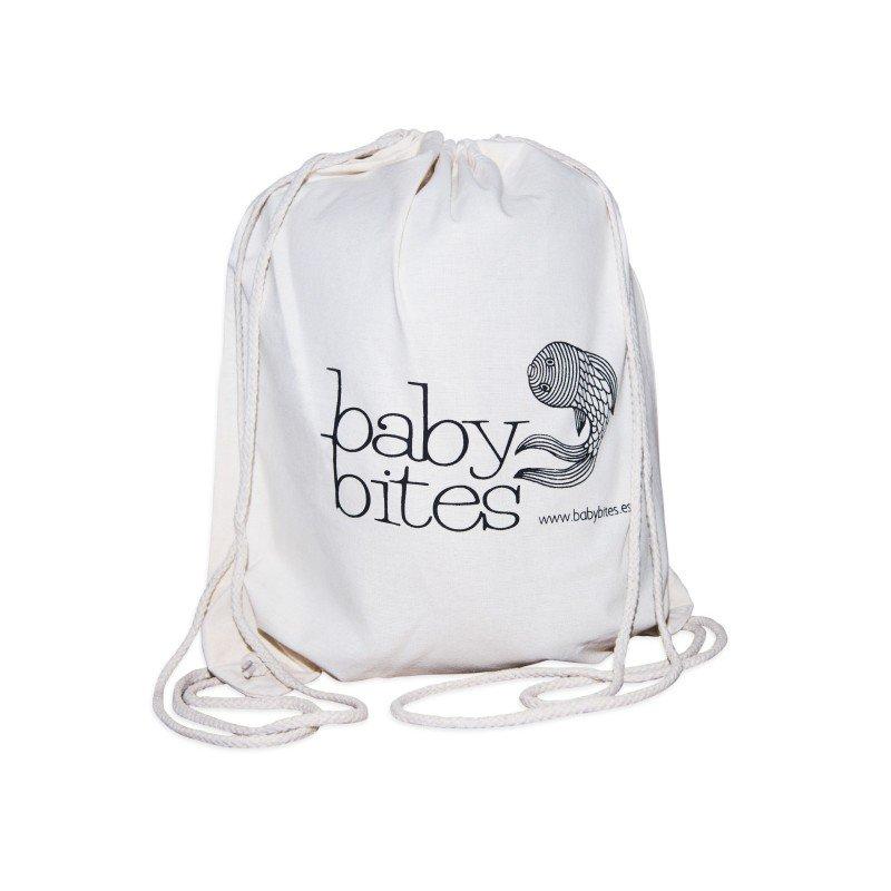 Baby Bites spací vak KIDS Winter Black