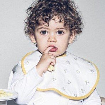 Baby Bites bryndáček Mustard