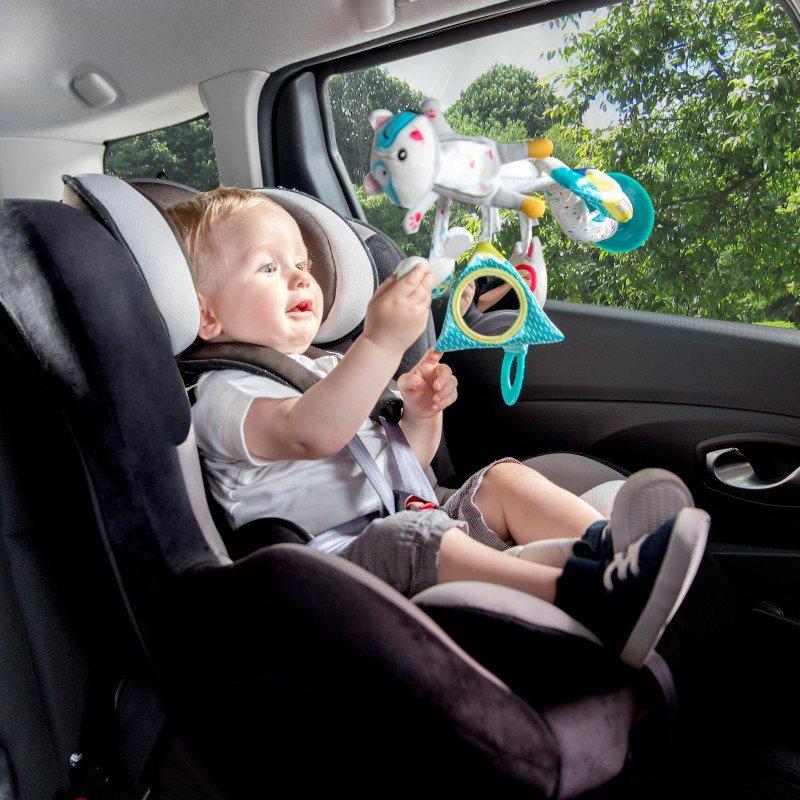Car Mobile