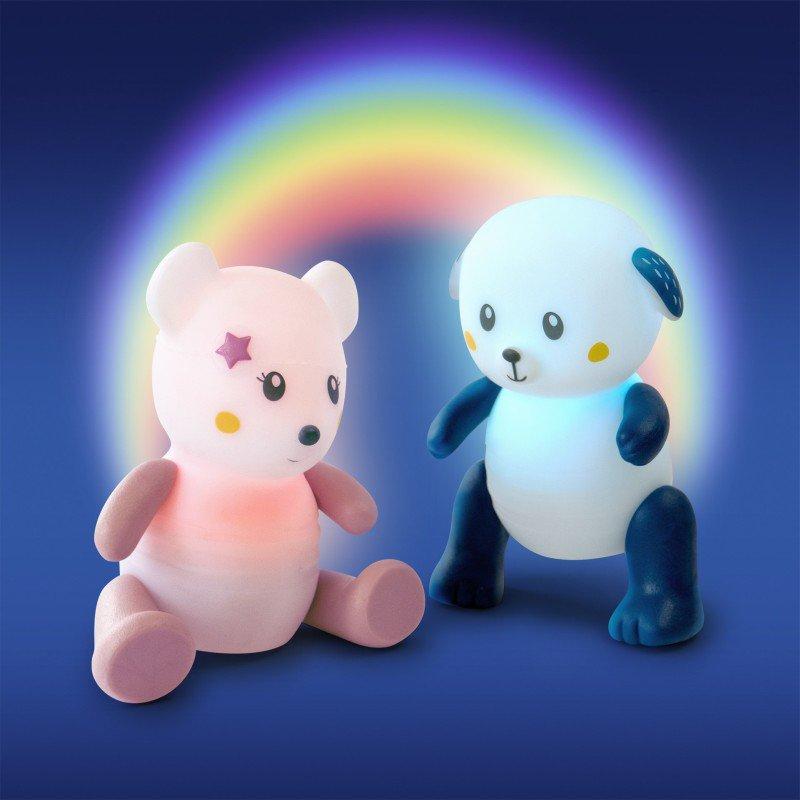 Pabobo Lumilove Rainbow Lolabella