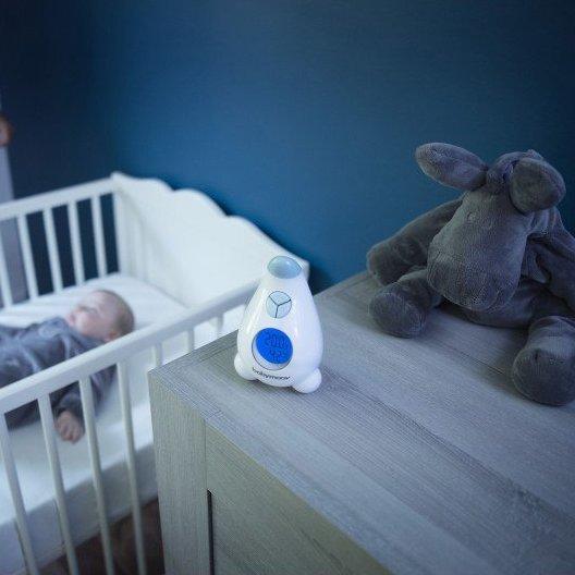 BabymoovPokojový teploměr 2v1 Thermometer & Hygrometer