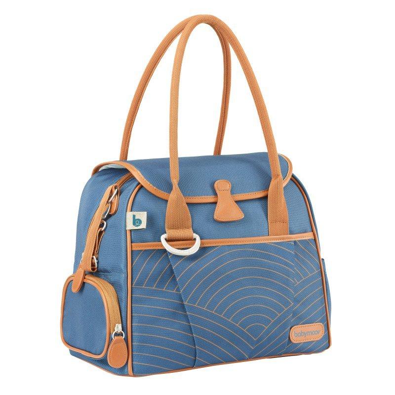 Taška Style Bag Navy