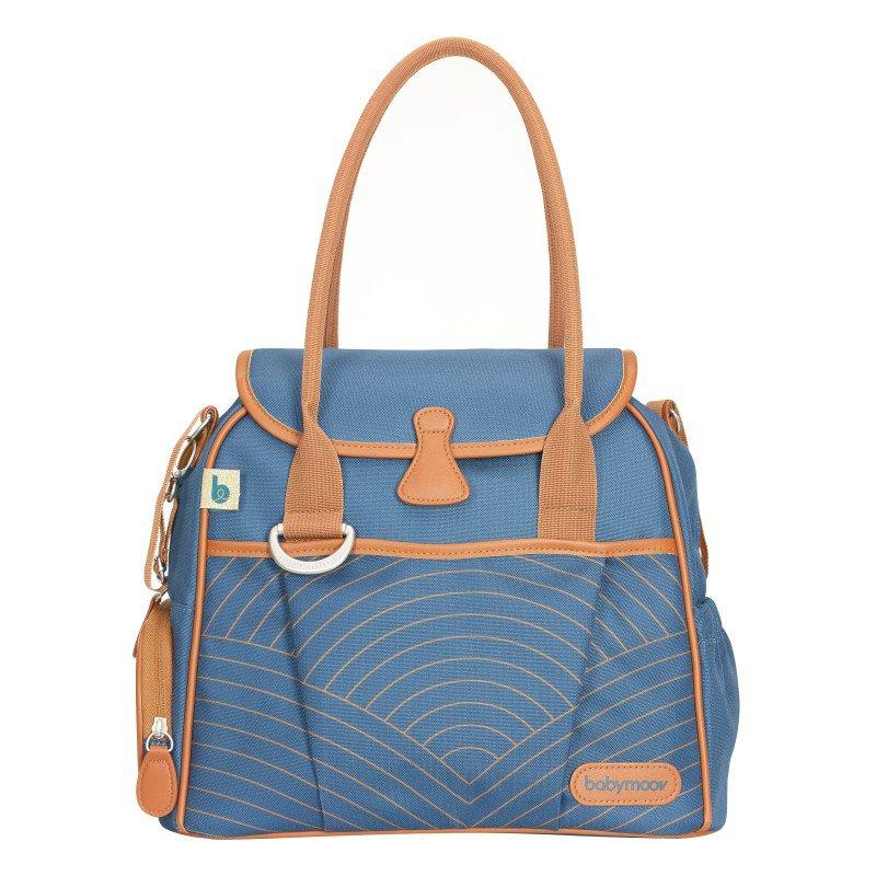 Babymoov taška Style Bag Navy