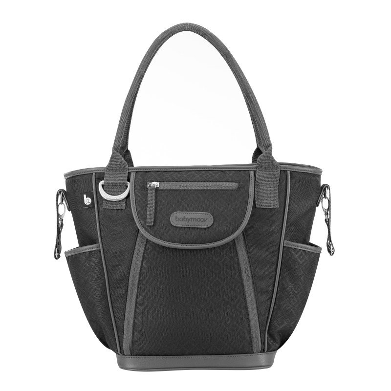 Babymoov taška Daily Bag Black