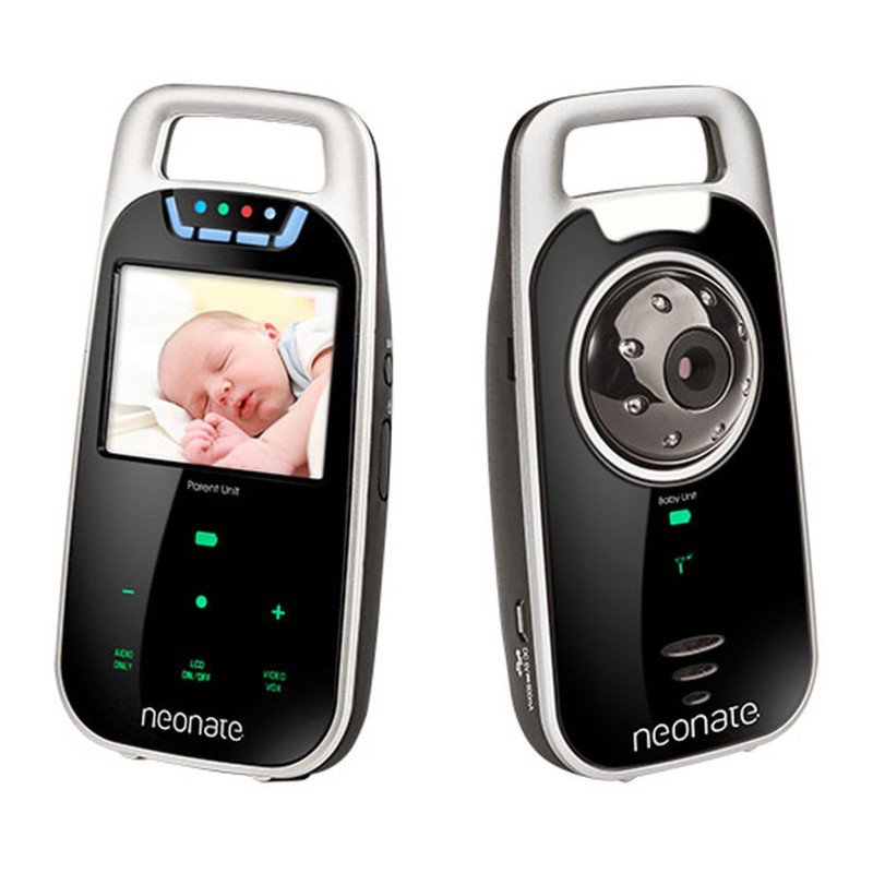 Neonate Video baby monitor BC-8000DV