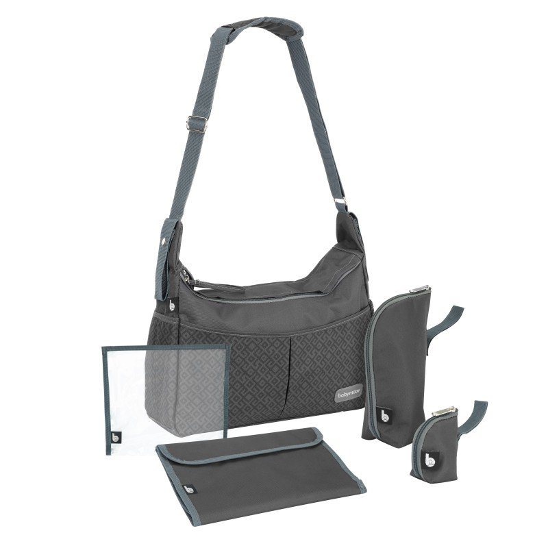 Produkt - Taška Urban Bag Black