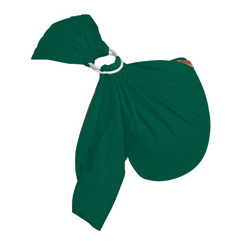 ByKay šátek RINGSLING Classic Forest Green