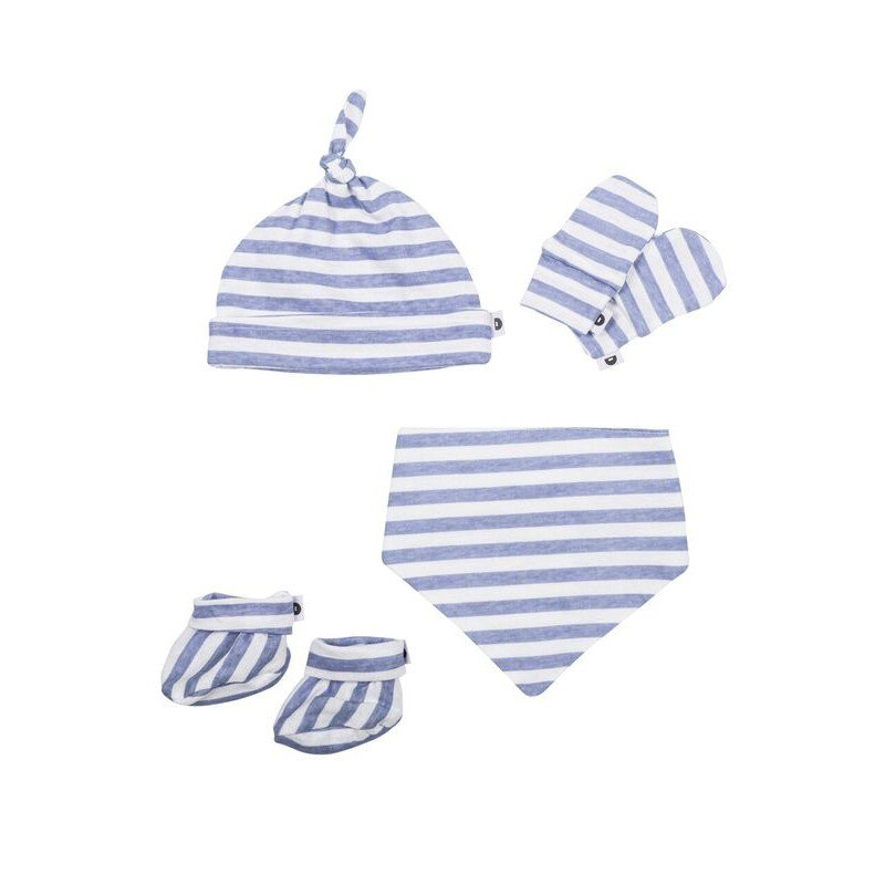 NEWBORN PACK Blue Sailor