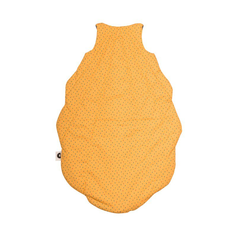 Spací pytel SEA SHELL Mustard