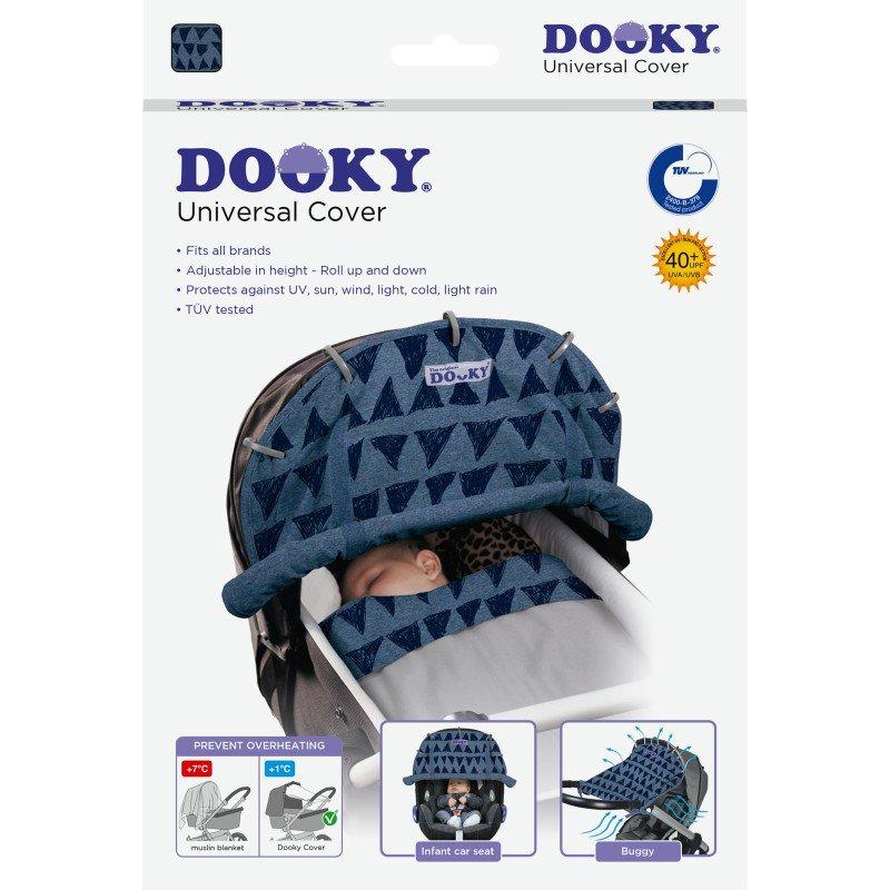 Dooky Design clona Blue Tribal