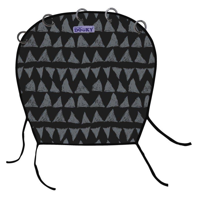 DookyDesign clona Black Tribal