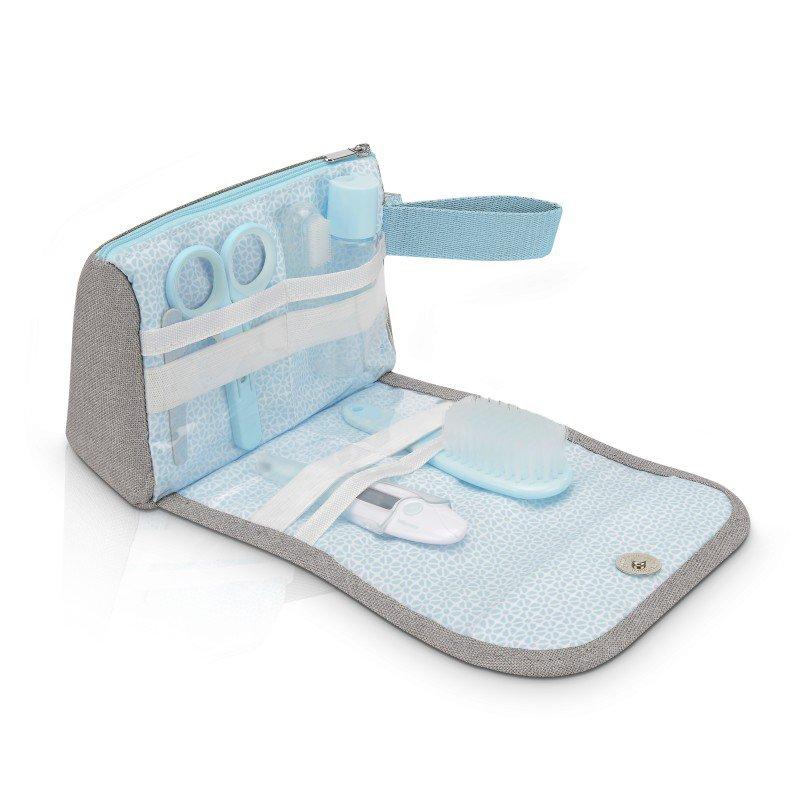 Babymoov hygienický set TRAVEL  Azur